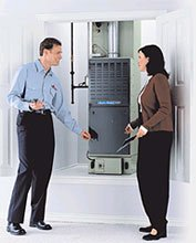 Air Conditioner & Heating Service